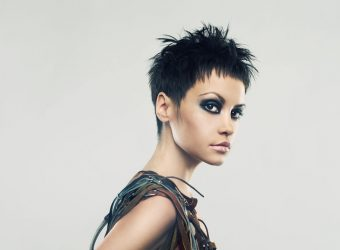 Famous Model's Haircut: The Meaning Behind Her New Short Style