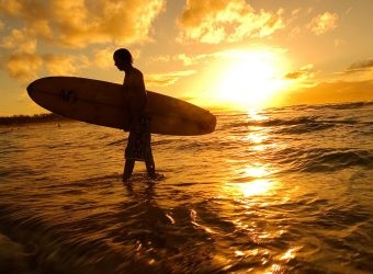25th Annual Pro Surf Contest Coming Next Week