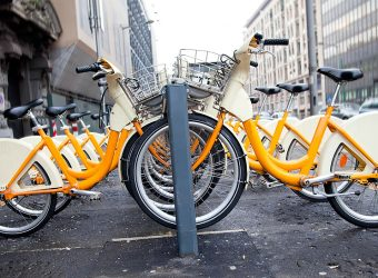 Rental Bike Scheme to Come to Over 50 Stations
