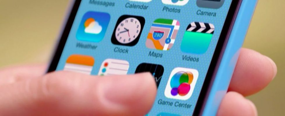 iOS7 – the Mobile OS from a Whole New Perspective