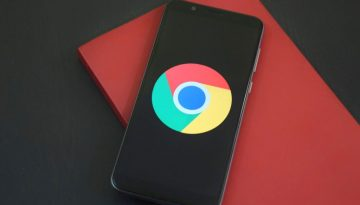 Google Launches Chrome New Version